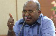 Empat Tahun Pimpin Papua, Gubernur Papua Akui Papua Makin Baik
