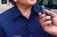 Juni, Presiden Hadiri Festival Internasional Tenun Ikat dan Parade Kuda Sandelwood di Sumba