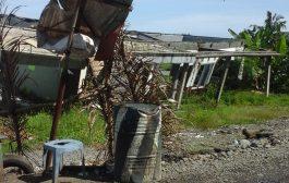 Jalan Rancapanggung – Cijenuk Rusak