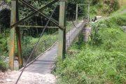 Upid Syaripudin: BTS Dan Jembatan Urgent