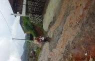 Di Bandung Barat, Ada Jalan Menyerupai Sungai