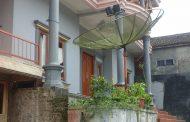 Asset Disita Bank, Pengusaha Di Bandung Buka Warung Remang-Remang
