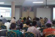 Kantor Staf Presiden Sosialisasi Pencegahan Tipikor Dalam Institusi Pemerintah Daerah