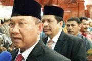 Plt Gubernur Aceh Kukuhkan Puluhan Kepala SKPA dan Biro