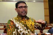 Nasir Djamil: Memperbaiki Negeri Jangan Prakmatis