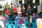 PABKS – Muspika Semampir Gelar Baksos ke Warga Ujung Surabaya