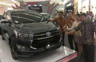 Toyota Astra Motor Luncurkan New Venturer di Surabaya