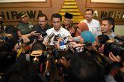 Mentan RI : Indonesia Bisa Menjadi Lumbung Pangan Dunia