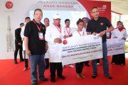 Jelang Peluncuran Satelit Telkom 3S, Telkom Undang Siswa Wilayah 3T Ikuti Jelajah Angkasa