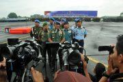 Panglima TNI: Penegakan Hukum dan Disiplin Prajurit Sangat Penting