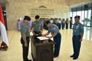 Panglima TNI : Bintal TNI Miliki Peran Besar Dalam Pembinaan Agama