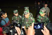 Panglima TNI : Renungan Apel Dansat TNI Motivasi Daya Juang Para Komandan