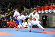 Panglima TNI : Prestasi Karate Dilandasi Jiwa Juang Yang Tangguh