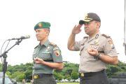 Kunjungan Wapres RI, 1.650 Personil Dari Berbagai Unsur Dikerahkan
