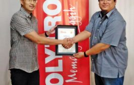 Prime 7S Raih Penghargaan Best Local Smartphone With Premium Design