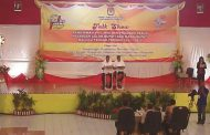KPU Malteng Gelar Talkshow Penajaman Visi dan Misi Calon Tunggal