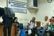 Pengurusan ZNT BPN Jakut di Keluhkan Warga