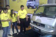UMC Yakin New Carry Pick Up Ramaikan Pasar