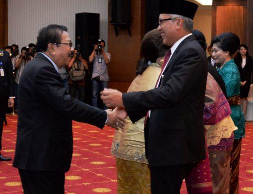 Gubernur Usul Restrukturisasi Pembiayaan Perbankan
