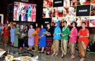 Panglima TNI : Ibu Adalah Seorang Managerial Yang Luar Biasa