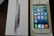 Mengenal Spesifikasi dan Harga iPhone 4S 32GB