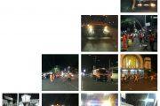 6000 Petugas Kebersihan DKI Bersihkan Sampah Usai Malam Pergantian Tahun
