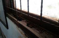 Bangunan Sekolah SDN Gunugrejo Mulai Keropos