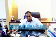 Anggota DPRD Ambon, Masih Belum Berkantor