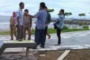 DPRD Padang Berharap Pemko Terus Benahi Sarana Prasarana di Obyek Wisata