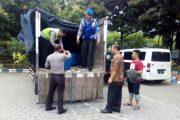 Aparat KPT Gagalkan Pasokan 2.135 Liter Arak Bali