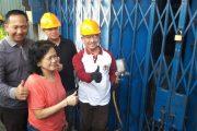 Sambut Asian Games, Wajah Utama Kota Palembang Berwarna Warni