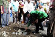 Wakil Ketua DPRD Padang Ajak Warga Giatkan Kegiatan Remaja Masjid