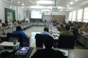 Pemerintah Aceh Bahas KEK Dengan PSIP Unsyiah