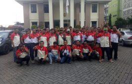 LIRA Pantau Sidang Tipikor Mantan Walikota Probolinggo HM. Buchori
