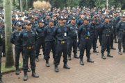 750 PJLP Dinas Kehutanan DKI Tandatangani Kontrak