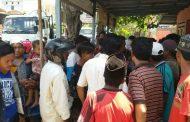 Medsos Dihebohkan Dengan Penculik Bayi Asal Sampang.
