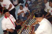 Partai Perindo Gelar Lomba Catur di Gunung Anyar Surabaya