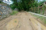 Soal Limbah Proyek, Warga Nilai Dinas PU Bina Marga Ingkar Janji