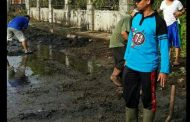 Operasi Bersih Kecamatan Baturaja Timur Untuk Ciptakan Keindahan dan Kenyamanan