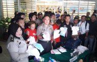 Tiga Orang Pengedar Narkoba Ditangkap Di Apartemen Puncak Permai