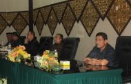 Wakil Ketua DPRD Padang Klaim Perombakan AKD Tanpa Lobi Politik