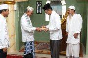 Walikota Palembang Gelar Safari Jumat Di Masjid Al Ridhwan