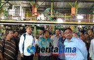 Guna Selamatkan Aset Negara, Komisi VI DPR-RI Kunjungi Pabrik Gula Di-Situbondo