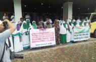 FPI Aceh Tuntut Kapolri Agar Mencopot Jabatan Kapolda Jabar