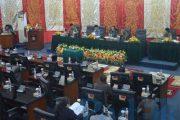 Pimpinan Komisi di DPRD Padang Janji Laksanakan Program Pro Rakyat