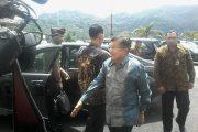 Minggu 22 Januari, Wakil Presiden RI Ada di Toraja