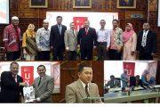 UNKHAIR Tanda Tangan Memorandum of Understanding dengan Universiti Kabangsaan Malaysia