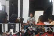 Tinggal Di Dusun Terpencil, Semangat Pemuda Terus Berkobar Demi Sebuah Perubahan