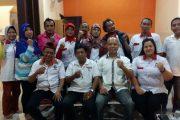 Perindo Rungkut Surabaya Siap Menyongsong Verifikasi KPU