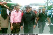 DPRD Padang Sorot Program Fisik Tahun 2016 yang Tak Terealisasi